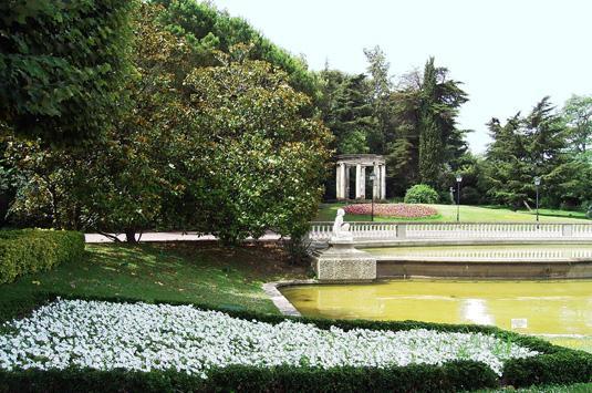 3 jardines secretos en Barcelona - lugares