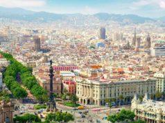 Barcelona es la octava mejor ciudad del mundo