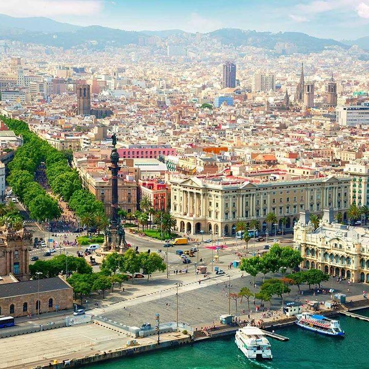 Barcelona elegida octava mejor ciudad del mundo y tercera de Europa por el World's Best Cities - novedades