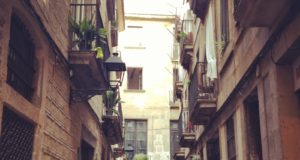 gratis en Barcelona
