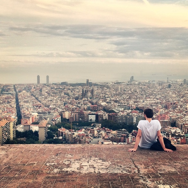 5 planes divertidos en Barcelona - lugares