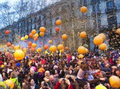 el carnaval de Barcelona