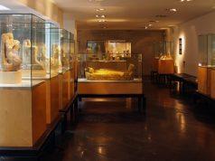 el museo egipcio de Barcelona