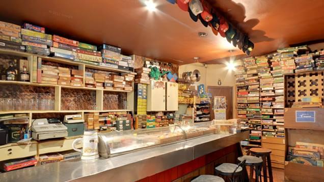 Disfruta de los bares con juegos de mesa de Barcelona - bar-y-restaurantes
