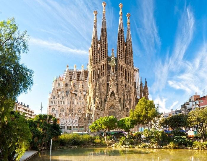 Barcelona es la tercera ciudad europea que más aparece en Instagram - novedades