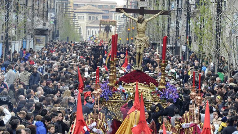 Semana Santa en Barcelona: Estas son las procesiones que podrás disfrutar - eventos-en-barcelona