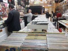 encontrar discos de vinilo en barcelona