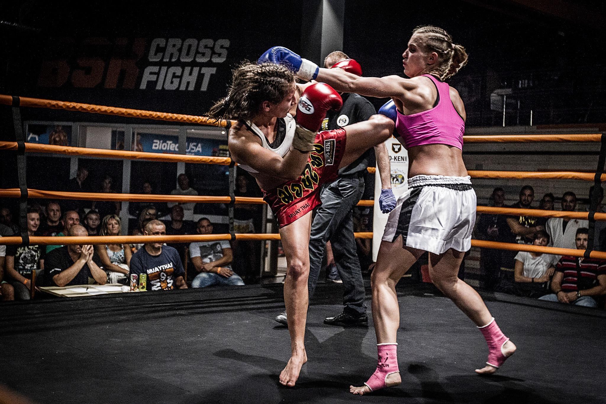 Dónde aprender Muay Thai en Barcelona - novedades, lugares