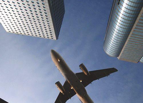 vuelos directos a Asia desde Barcelona