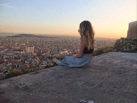 Los lugares más bonitos para sacar fotos en Barcelona - novedades