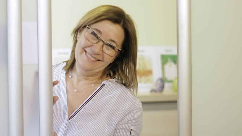 Así es la vida en Barcelona de la creadora de Causa y Afecto, Amparo López - los-barceloneses-cuentan