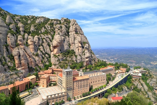 Excursiones desde Barcelona - lugares