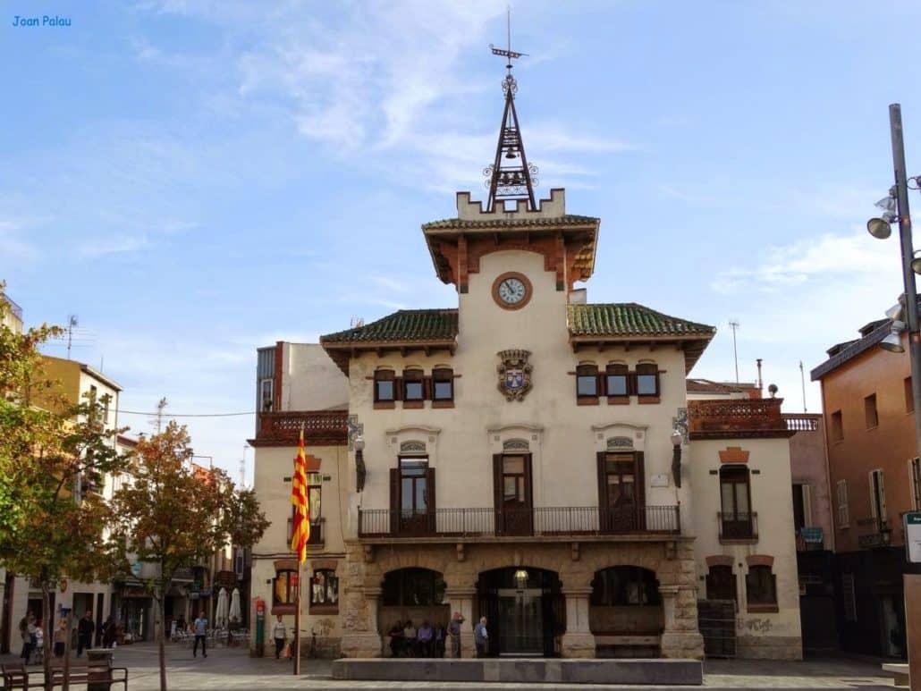 Qué ver en Sant Celoni - lugares