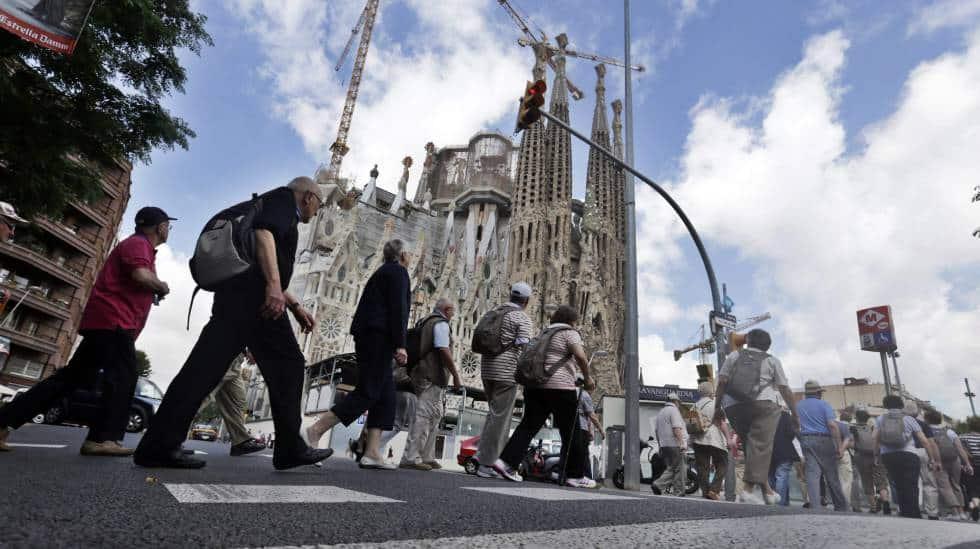 Lo que debes saber sobre la Tasa Turística en Barcelona - novedades