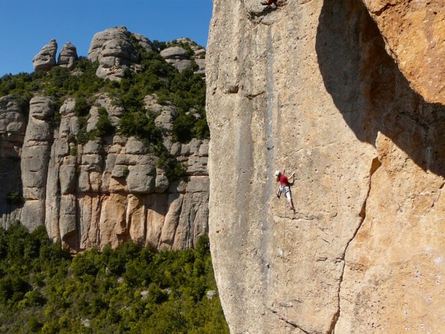 Deportes de aventura en Barcelona: adrenalina en la montaña - novedades