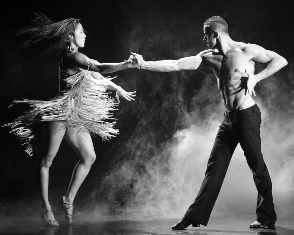 Dónde aprender a bailar salsa en Barcelona - novedades