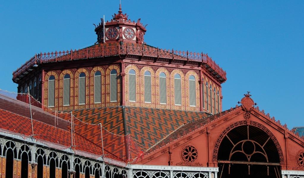El Mercat de Sant Antoni reabre sus puertas - novedades