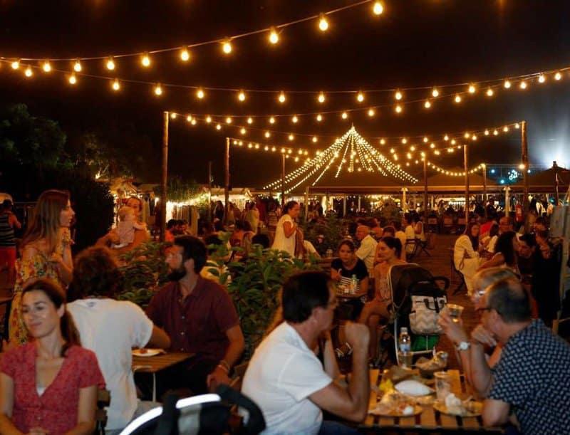 La Santa Market, un market muy top en la Costa Brava - eventos-en-barcelona