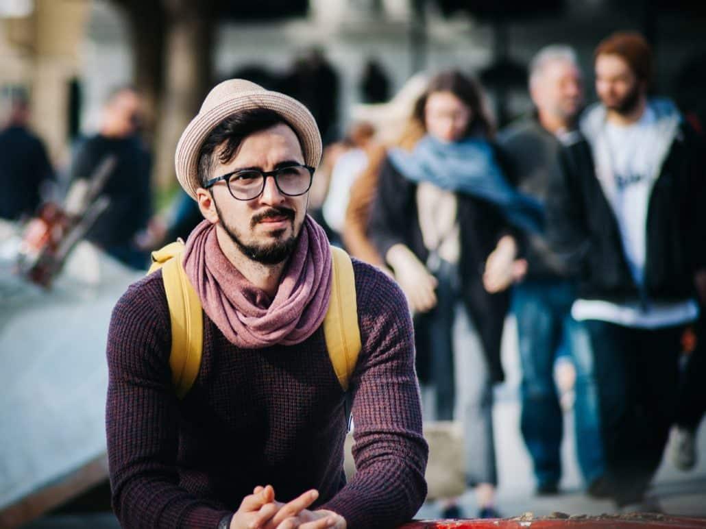 Los barrios hipster de Barcelona - lugares