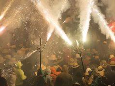 fiestas de pueblos en cataluña