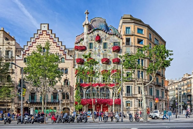 6 cosas que NO debes hacer en Barcelona - novedades