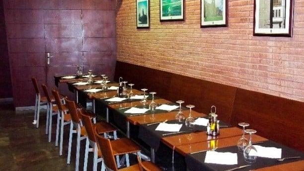 La mejor gastronomía y los espacios más cómodos de Barcelona en Navia - bar-y-restaurantes
