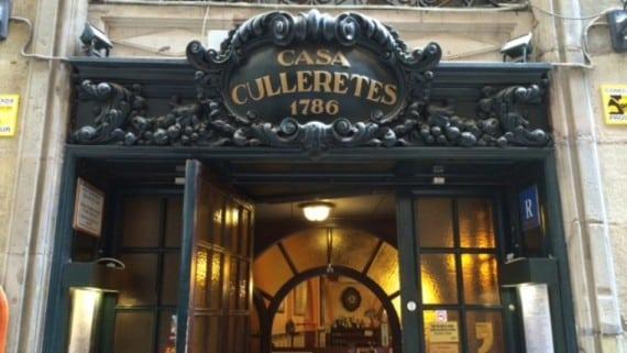 Top 3: los bares más antiguos de Barcelona - bar-y-restaurantes