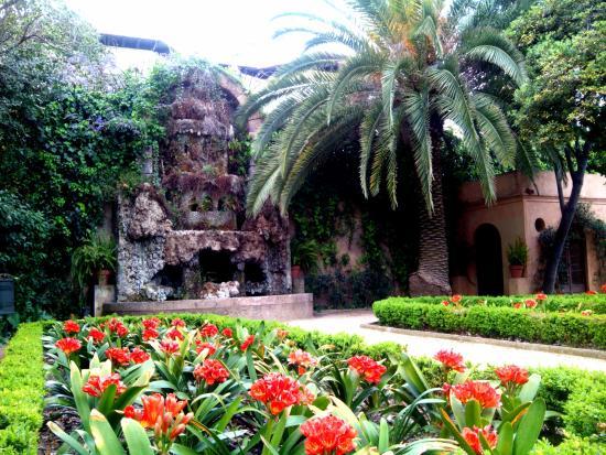 3 lugares que no conoces de Barcelona - lugares