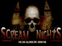 scream night