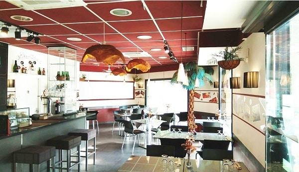 El Oasis a Consell, Mucho más que un lugar de comida fusión - bar-y-restaurantes
