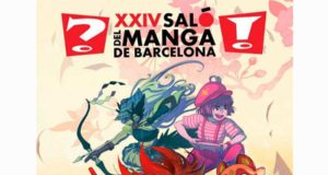 salón del manga barcelona 2018
