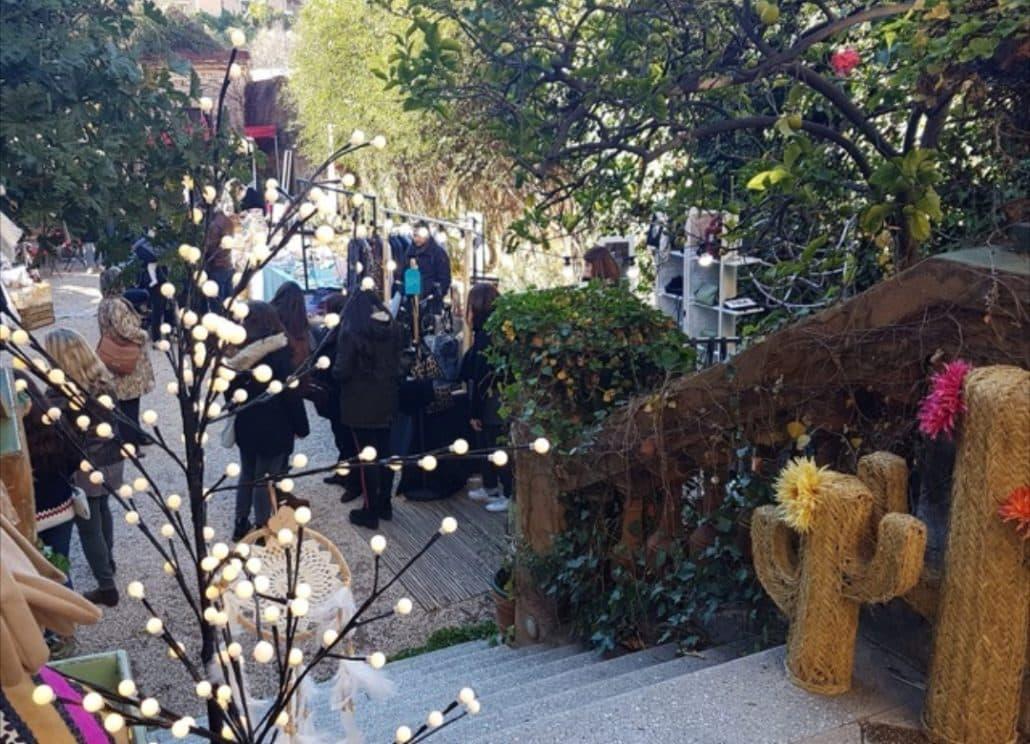 Regresa Zoco Barcelona por Navidad. ¡Y por partida doble! - eventos-en-barcelona