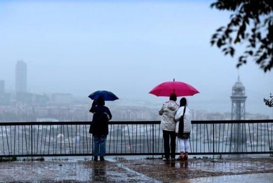 que hacer en barcelona cuando llueve