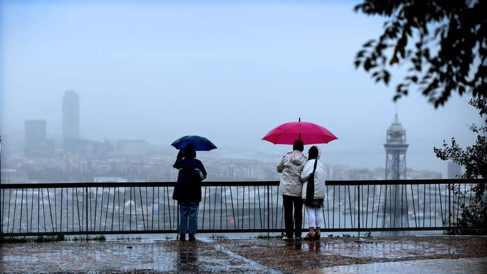 Qué hacer en Barcelona cuando llueve - lugares