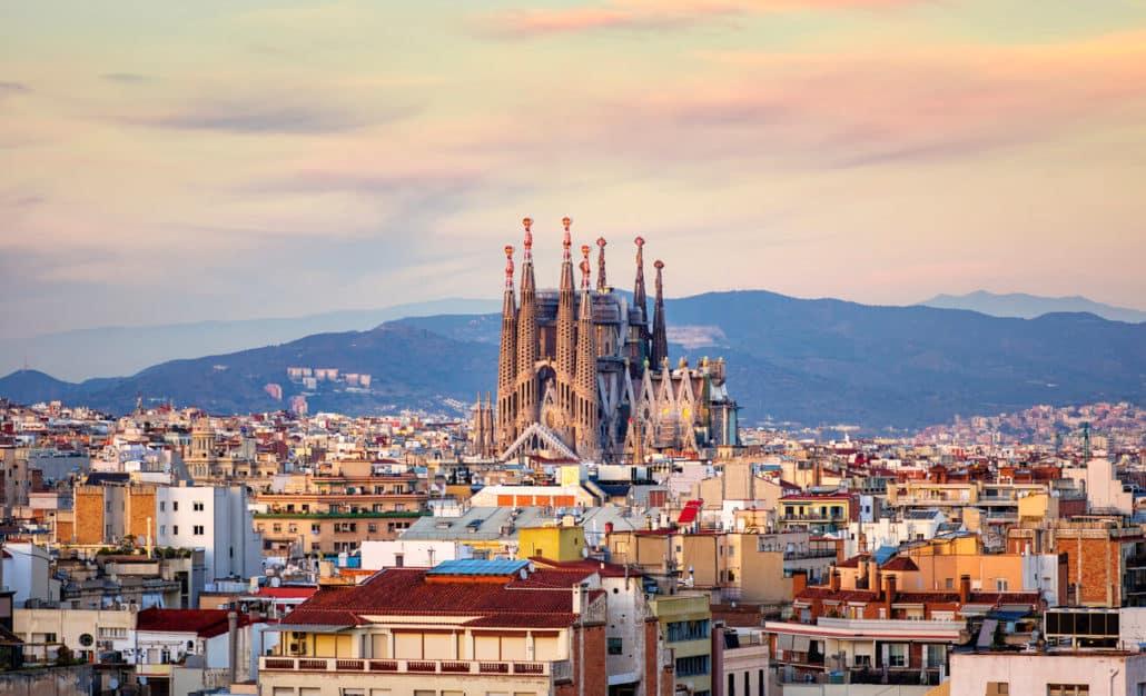Cómo viajar a Barcelona con poco dinero - novedades