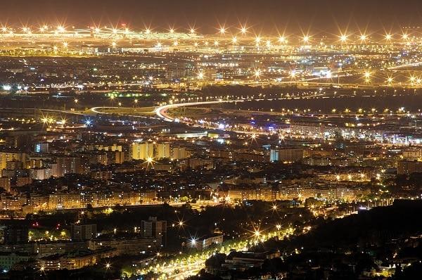 El ocio nocturno en Barcelona. Sus discotecas - lugares