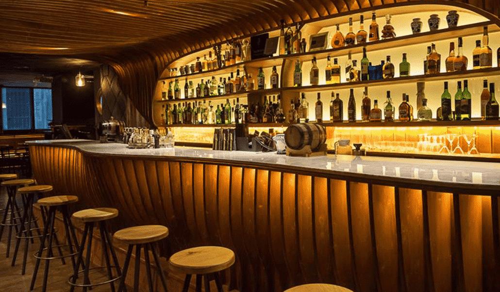La mejor coctelería de España está en Barcelona - bar-y-restaurantes