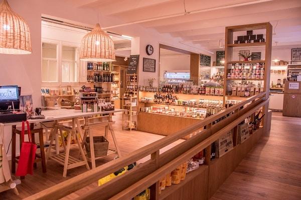 Xoc'Olive tienda especializada en alimentación ecológica. - novedades, bar-y-restaurantes