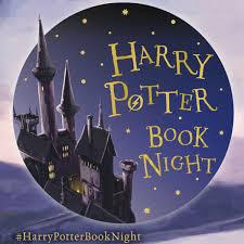 Harry Potter Book Night en Barcelona - eventos-en-barcelona