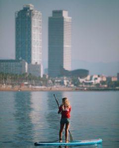 Planes en Barcelona para hacer solo/a - novedades