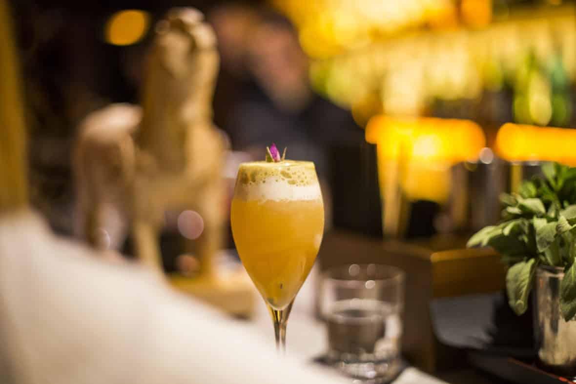 Cócteles en Barcelona: 4 sitios para tomarlos y probar nuevos sabores - novedades, lugares, bar-y-restaurantes