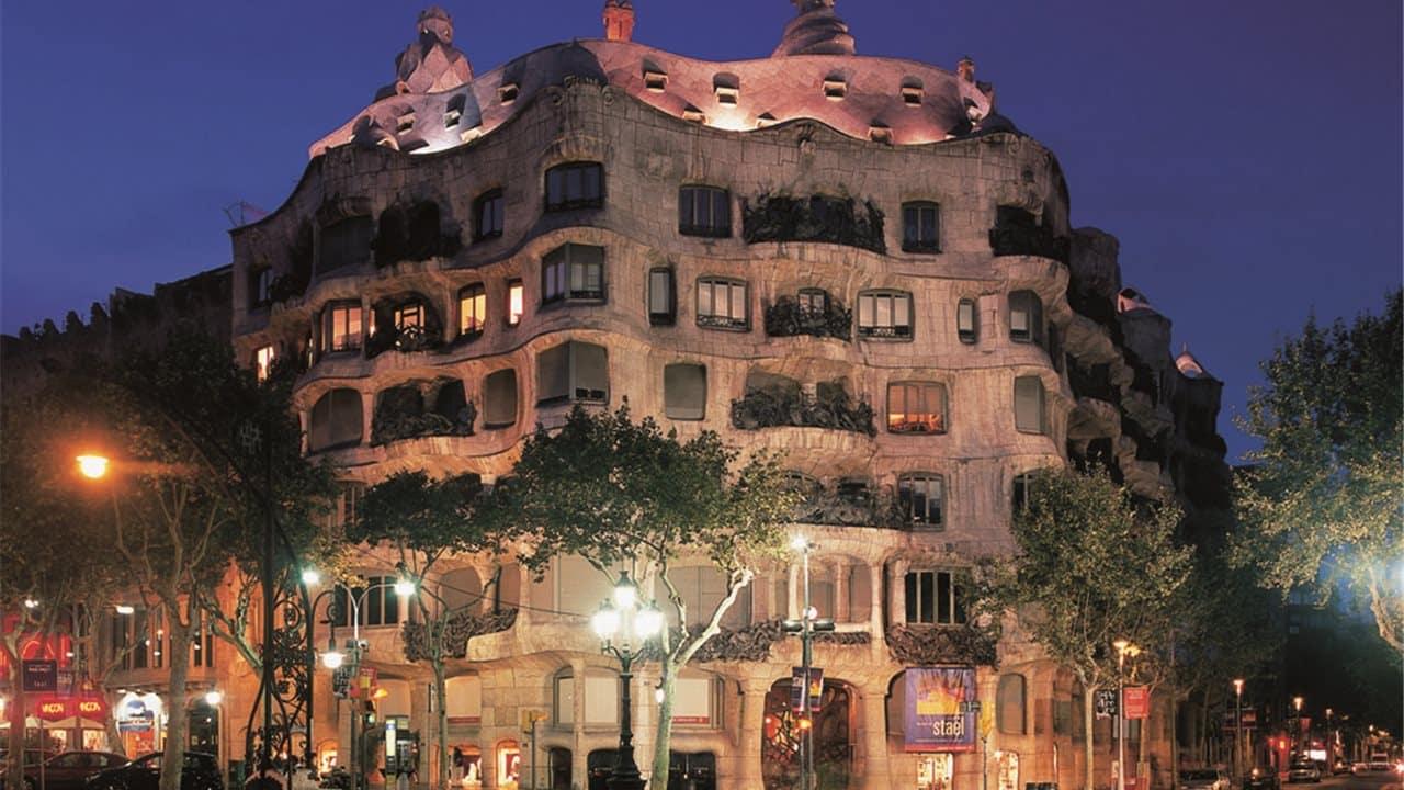 4 monumentos de Barcelona que no puedes dejar de visitar - novedades