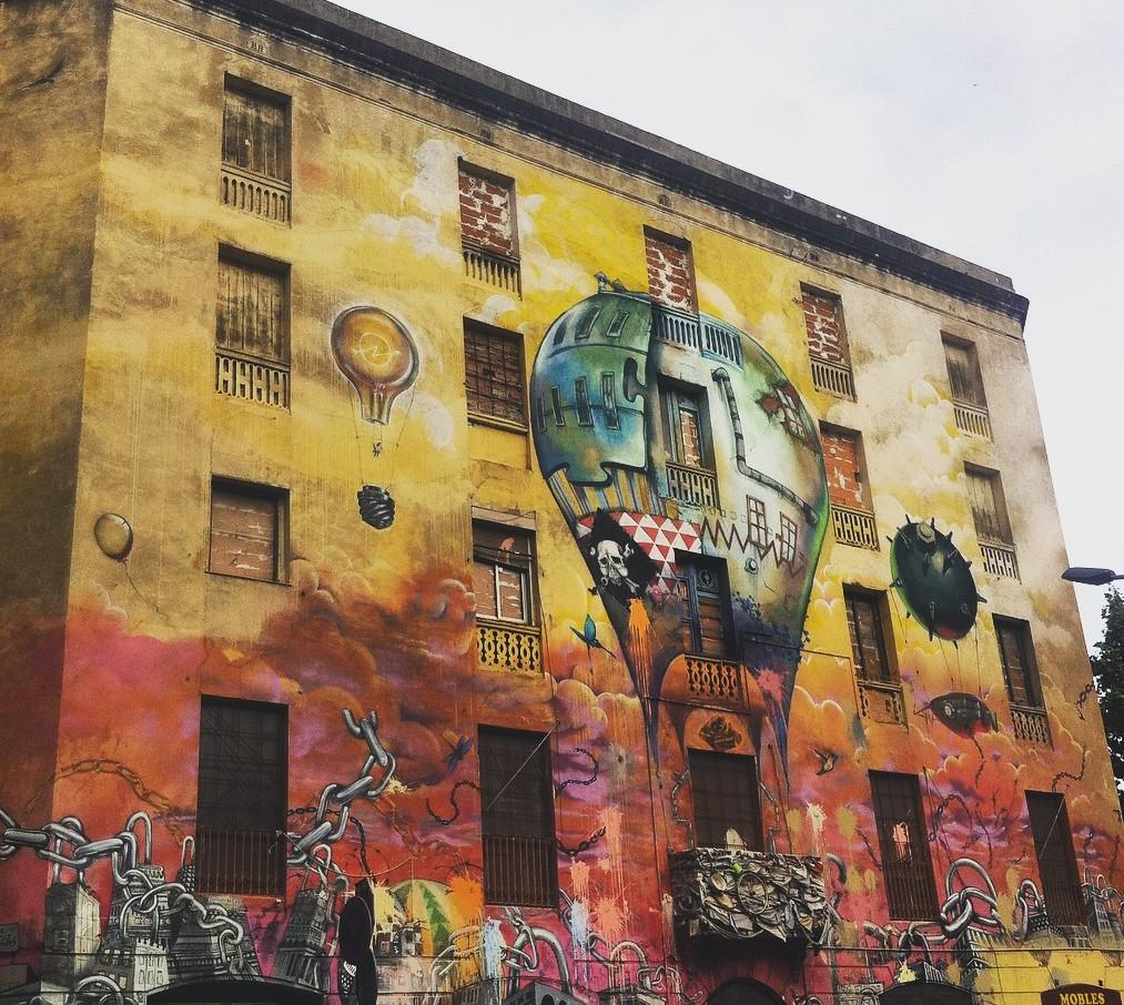 3 planes en Barcelona curiosos y originales - novedades