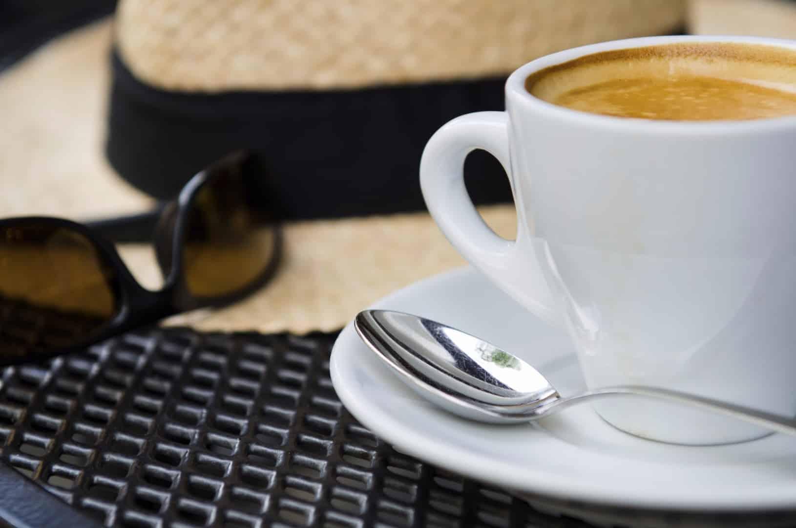 Descubre dónde tomar un buen café en Barcelona - lugares, bar-y-restaurantes