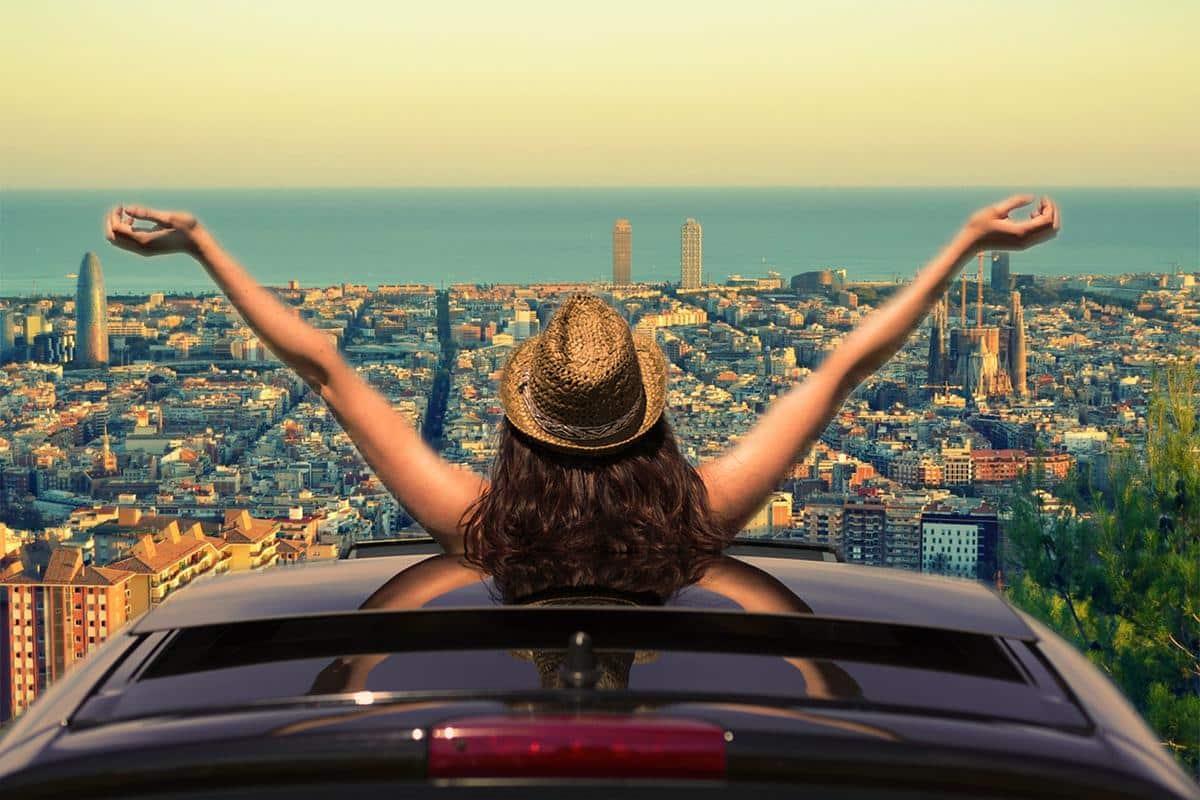 Los alrededores de Barcelona: 4 planes para disfrutar - novedades