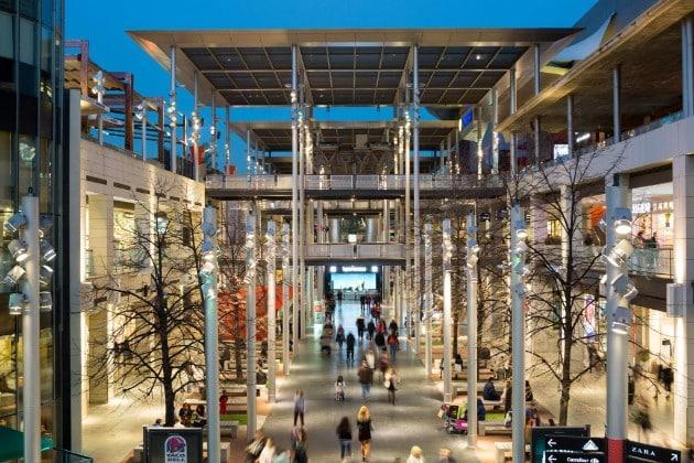 Disfruta de los mejores centros comerciales en Barcelona [ VIDEOS ] - tiendas-en-barcelona, novedades