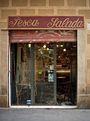 Una noche de tapas y bares en la Ciutat Vella - bar-y-restaurantes