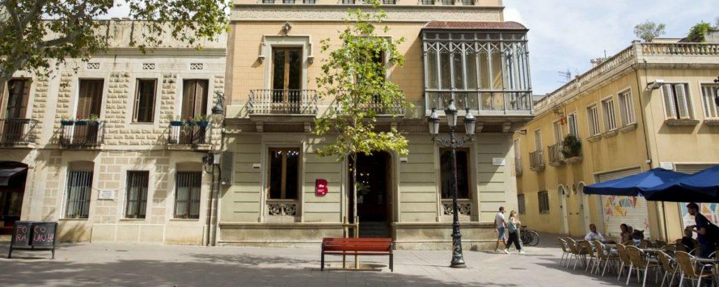 2 lugares para visitar en Barcelona no mencionados en las guías turísticas - lugares