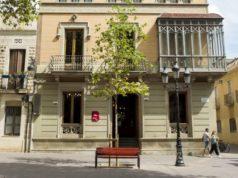 Plaza Concordia - 2 lugares para visitar en Barcelona poco mencionados en la guías turísticas