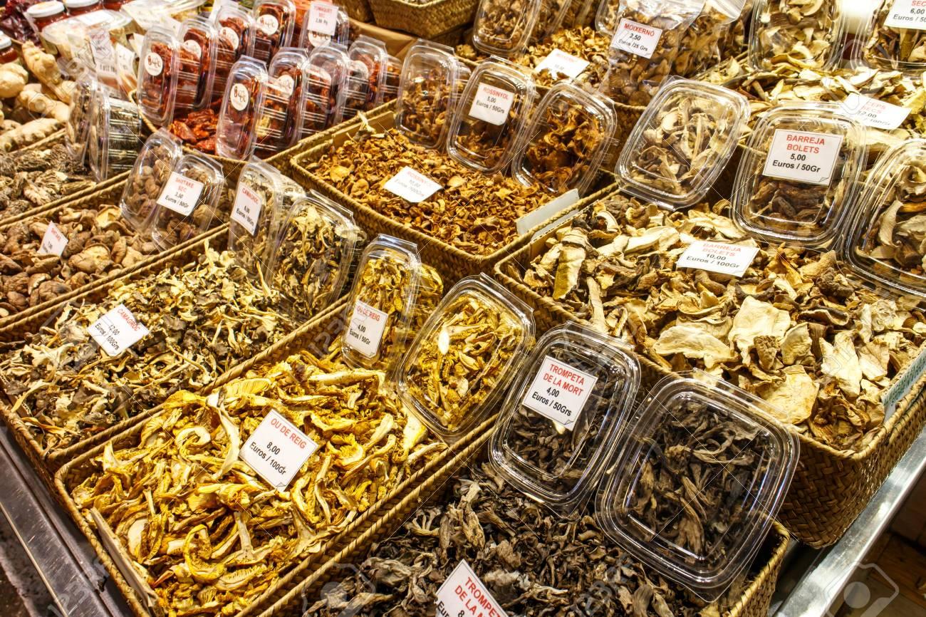 4 mercados de Barcelona para conocer y disfrutar - tiendas-en-barcelona, novedades, lugares